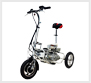 Wheel motor bike_ATV