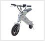 electric folding bicycles_MOYA